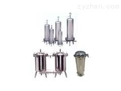 雙聯過濾器,雙筒過濾器