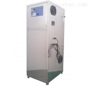 惡臭廢氣處理—臭氧氧化
