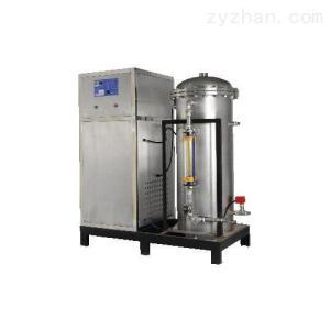 中水、污水處理臭氧發生器