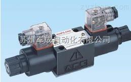DOFLUID换向阀DFA-03-3C2 DFA-02-3C4