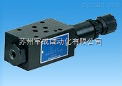 NORTHMAN溢流閥MRF-02B-1 MRF-02C-3