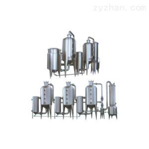 SN、JN系列浓缩器(能回收酒精