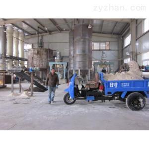 三效結晶蒸發器