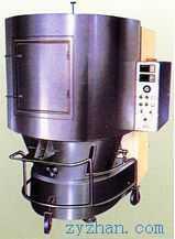 GFG沸騰干燥機