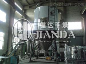 聚合氯化鋁干燥機、聚合氯化鋁烘干設備