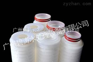 耐腐蝕折疊濾芯|耐腐蝕過濾器濾芯|耐腐蝕液體過濾芯