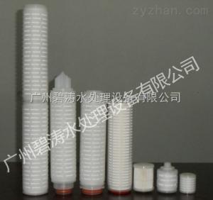 白酒廠聚醚砜折疊濾芯|白酒廠PES折疊濾芯|白酒過濾器濾芯