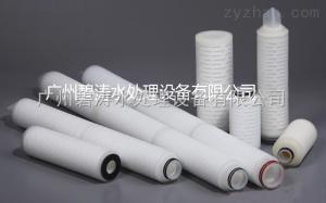 米酒厂折叠滤芯|米酒厂微孔膜滤芯|米酒厂聚醚砜折叠滤芯