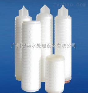 成都PP折疊濾芯\成都微孔膜折疊濾芯|水處理濾芯