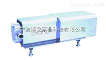 GZB12醫藥級轉子泵