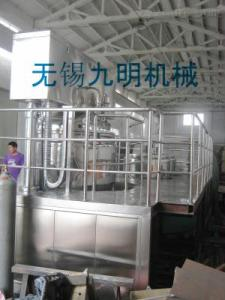ZJR-1000真空乳化機ZJR-1000真空乳化機
