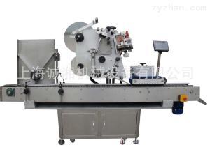 CX-WT全自动卧式贴标机、高速口服液贴标机、安瓿瓶贴标机