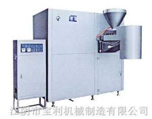 JB-200型干式造粒機