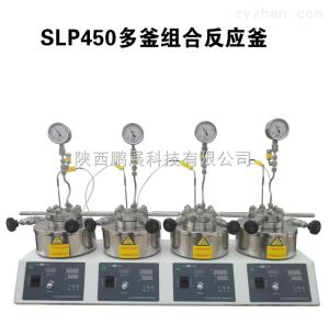 SLP4250SLP4250平行高壓反應釜