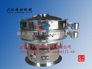 DH-1000-1S振動篩不能正常啟動的原因及解決對策