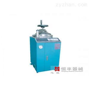 立式压力蒸汽灭菌器(LX-01)