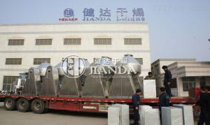 健達干燥:電磁材料專用干燥機、電磁材料烘干設備