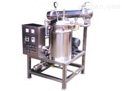 高效率不锈钢型实验室萃取浓缩机