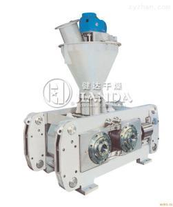GZL系列干法輥壓造粒機