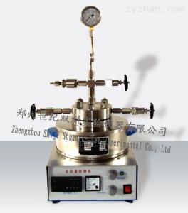 高压反应釜0.05L-0.5L