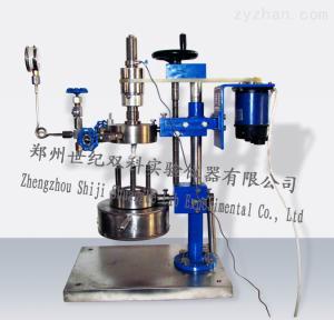 升降式高压反应釜0.05L-0.5L