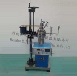 升降式高压反应釜1L-20L