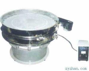 ZXS超声波筛分机