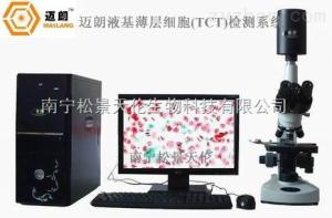 TCT液基薄层细胞制片与分析系统