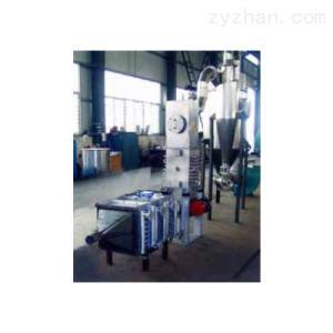 膏狀物料-內熱式振動流化床