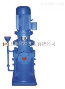 40DL(DLR)6-12*3立式離心多級泵40DL(DLR)6-12*4