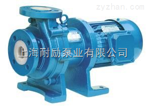 CQB50-40-125F专业生产氟塑料合金磁力泵CQB20-14-100F防爆磁力驱动泵