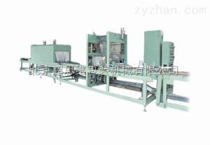 JC-1005建材專用全封熱收縮包裝機 JC-1005