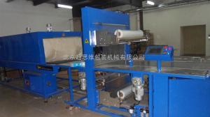 DFR-150A-5C定制燈管紙盒熱收縮包裝機DFR-150A-5C