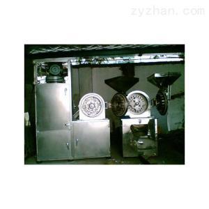柏子仁、粉碎机-粉碎设备-粉碎机械-药材打碎机