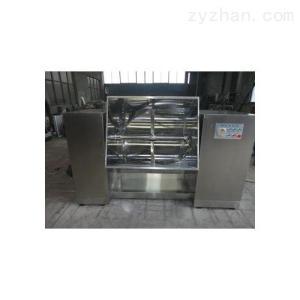 中藥材原料-濕料制粒攪拌混合機-混粉設備-CH200槽形