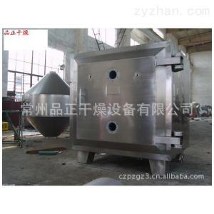 FZG系列方型真空干燥机-抽真空低温烘干箱