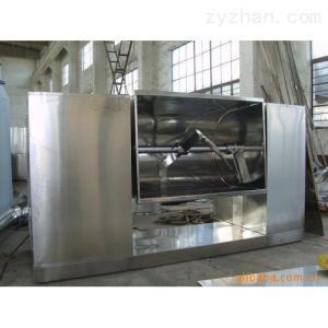 中藥材原料-濕料制粒攪拌混合機-混粉設備-CH200槽形(CH200)