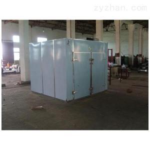 電加熱烘干箱-恒溫熱風干燥機設備-蔬菜水果片烘房機械(CT-C-II)