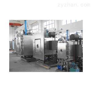 供应海参-名贵鱼类冷冻真空干燥机(FDGL-0。5C)