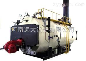 WNS1-1.0-Q1噸燃氣蒸汽鍋爐|1噸燃氣鍋爐廠家