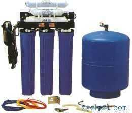 纯净水装置