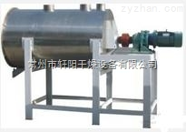 VI強制型攪拌混合機