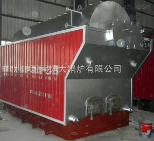 DZH1-1.0-AII1噸燃煤手燒鍋爐|1噸蒸汽鍋爐