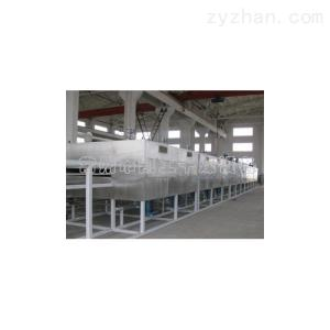 DW系列單層帶式干燥機