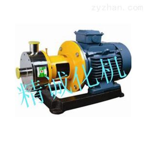 JGR管线式乳化机