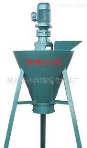 化工机械设备锥形干粉混合机砂浆搅拌机腻子膏搅拌机 提升机[此信息已过期]