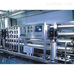 二级反渗透纯化水装置