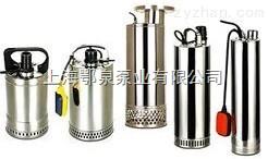 QDN/QN不锈钢耐高温潜水泵