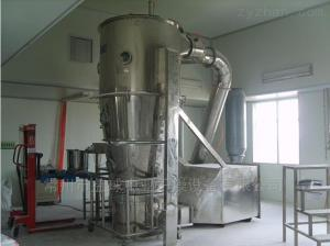 FLP流化造粒包衣機/制粒機