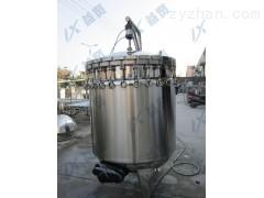 电热回转式蒸煮锅